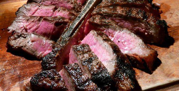 Porterhouse Beef Cuts