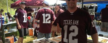 Texas A&M Tailgate