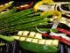 Griling Vegetables