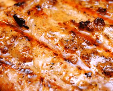 Perfect Bite Chicken Rub
