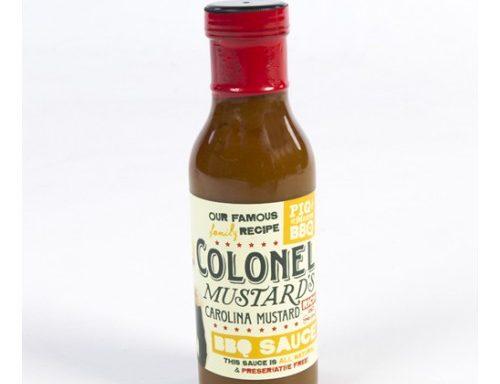 Carolina Honey Mustard