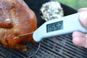 BBQ Safety Summer Grilling