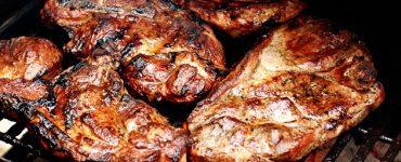 Smoked Pork Steaks, patiodaddy.com