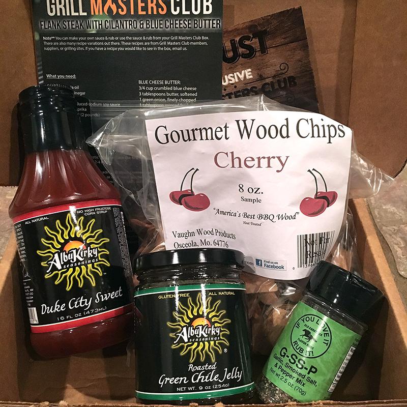 Grill Masters Club Kit