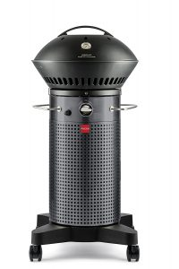Fuego Element F21C Carbon Steel Gas Grill LP Image