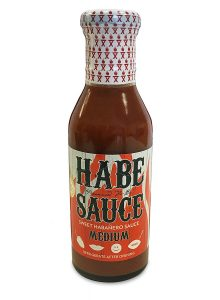 Habe Sauce Image