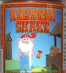Redneck Shake Mississippi Dry Rub