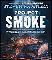 Project Smoke by Steve Raichlen Image