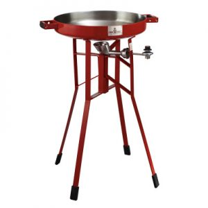 FireDisc® Deep 36-Inch Tall Portable Cooker Image