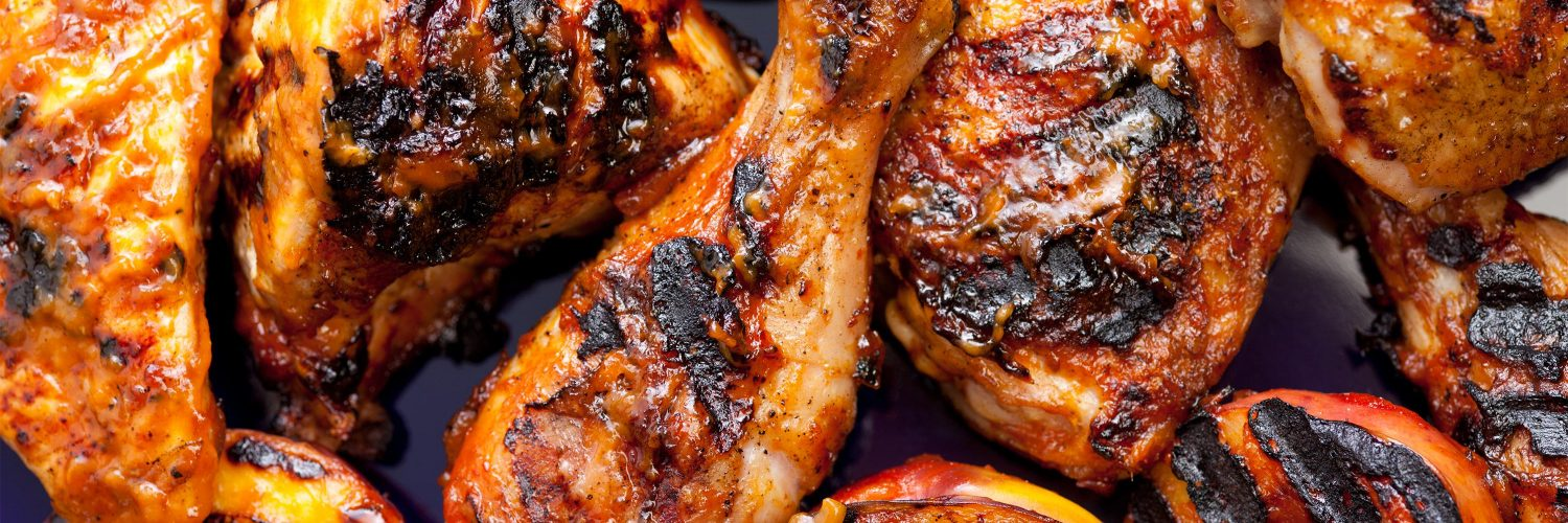 Grilled meats, fish link to hypertension