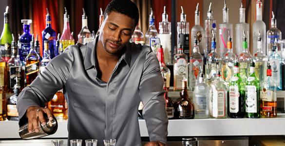 Bartender 101