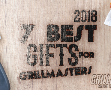 7 Best Gifts for Grillmasters