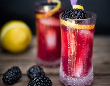 Bramble Trio Shooters