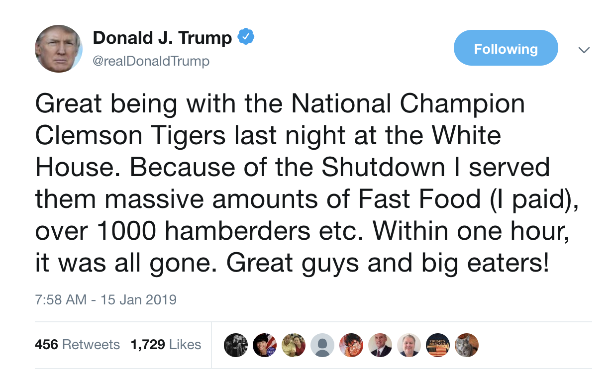 The Ultimate Hamberder