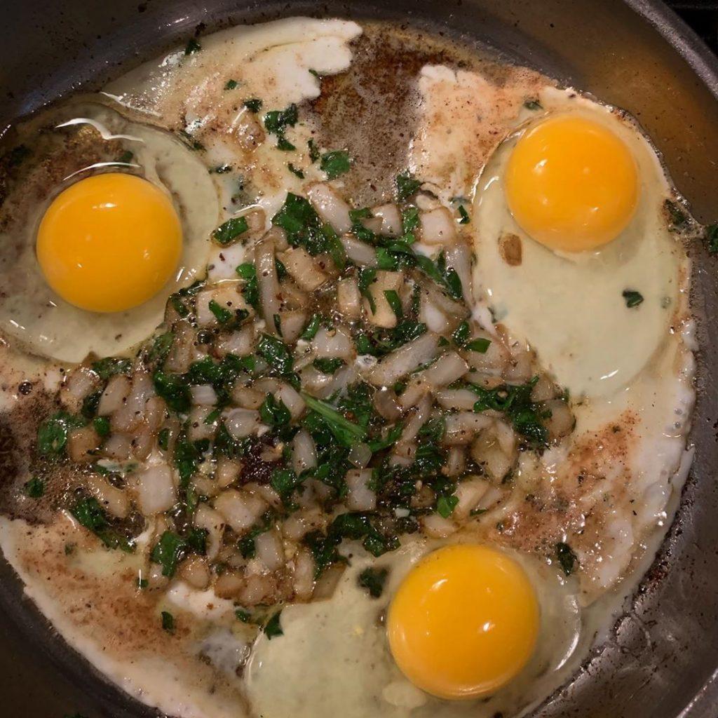 Solidteknics Eggs
