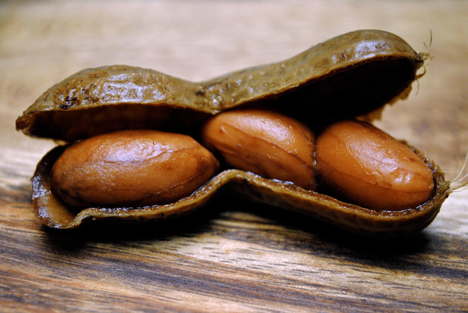 Ass-Kickin' Boiled Peanuts