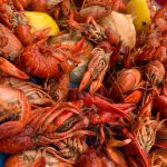 Crawfish Money Shot