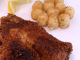 Spicy Panko Cod