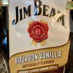 Bourbon Vanilla Coffee