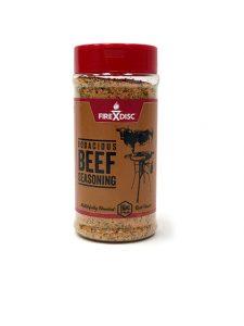 Bodacious Beef Seasoning Image
